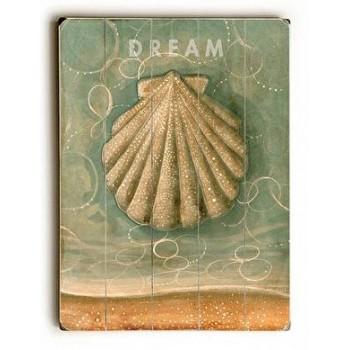 Dream - Shell