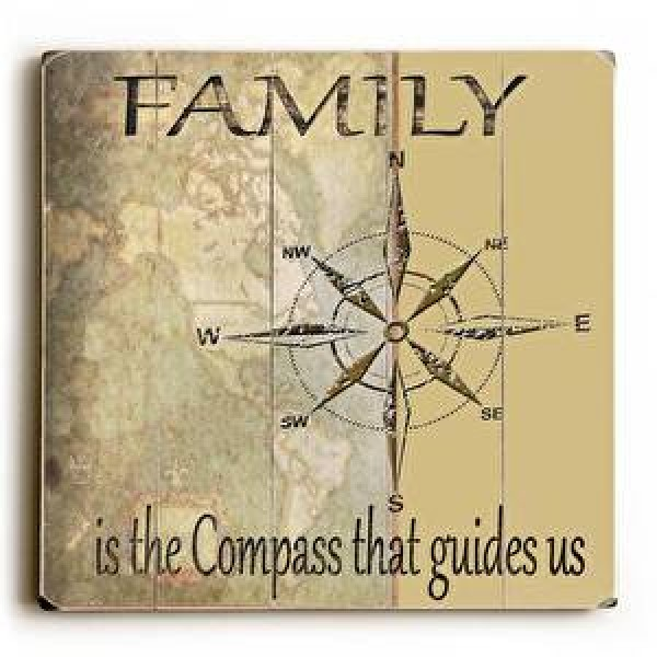 Family Is