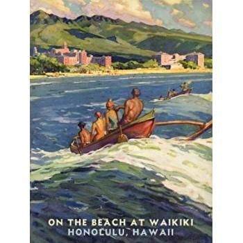 Outrigger to Waikiki