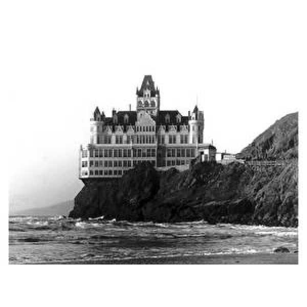 San Francisco Cliff House Hotel