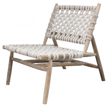 Paisley Occasional Chair