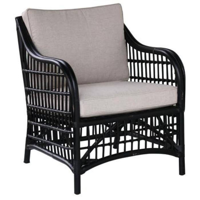 Etonnant Elikin Rattan Accent Chair