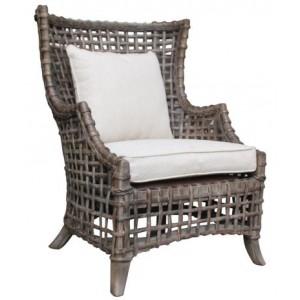 Laguna Wing Back Chair