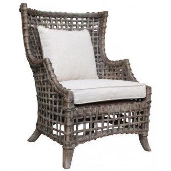 Laguna Wing Back Chair