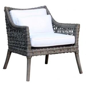 Malibu Rattan Accent Chair