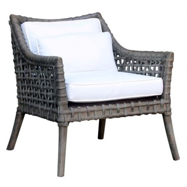 Malibu Rattan Accent Chair