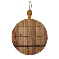 Swedish Bread Board (Round)