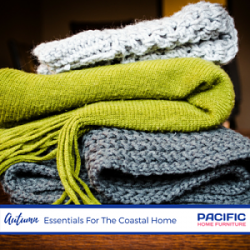 Autumn Essentials For The Coastal Home