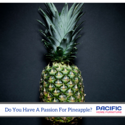 A Passion For Pineapple In Your Coastal Home