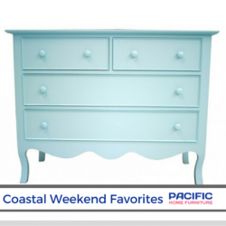 Coastal Weekend Favorites