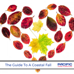 The Guide To A Coastal Fall