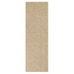 Crackle Wool Rug - Driftwood