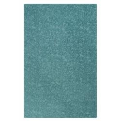 Crackle Wool Rug - Peacock