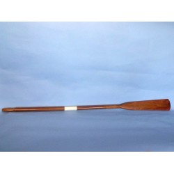 """Wooden Newport Rowing Oar 62"""""""