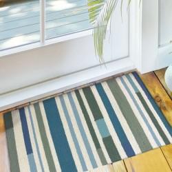 Sea Breeze Stripes Rug