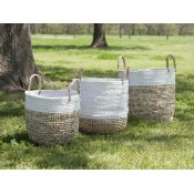 Baskets & Trunks