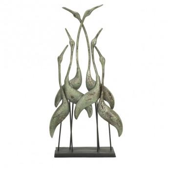 CKI Norfolk Bird Sculpture