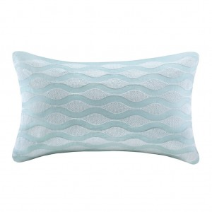 Maya Bay Oblong Decorative Pillow