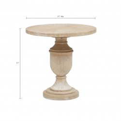 Garcia Accent Table