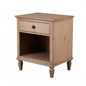 Victoria Nightstand (Enclosed)