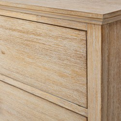 Victoria 6-Drawer Dresser
