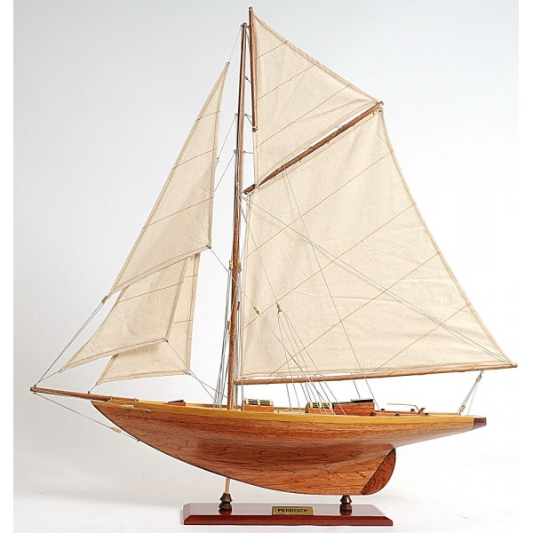 Pen Duick Sailboat-Medium