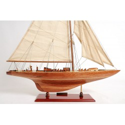 Endeavor Small Model Ship