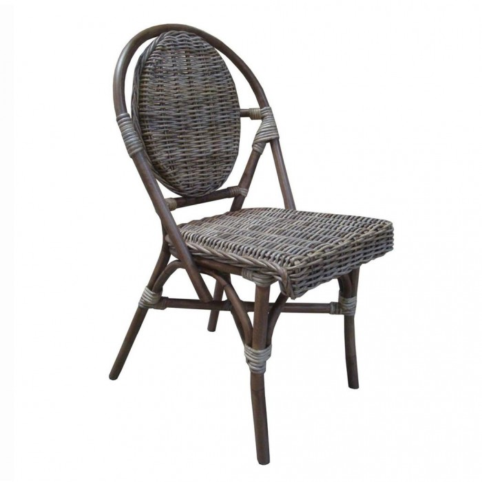 Paris Bistro Chair Kubu Set of 2