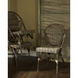 Paris Bistro Chair - Kubu - Set of 2