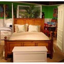Dockside Bed