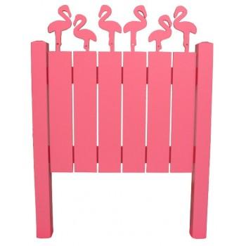 Flamingo Bed