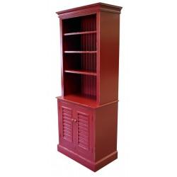One Piece Bermuda Bookcase
