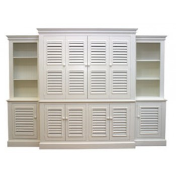 Brunswick Wall Unit