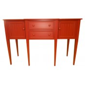 Accent & Console Tables