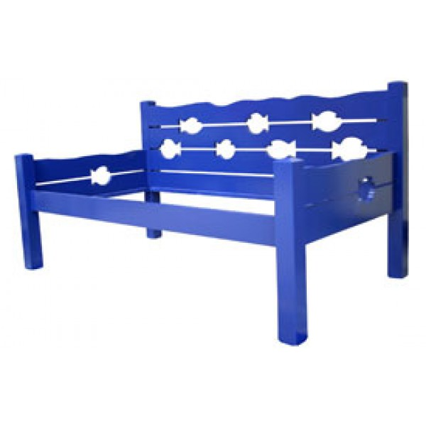 Fish Daybed