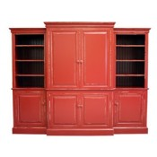 Bookcases & Entertainment Centers