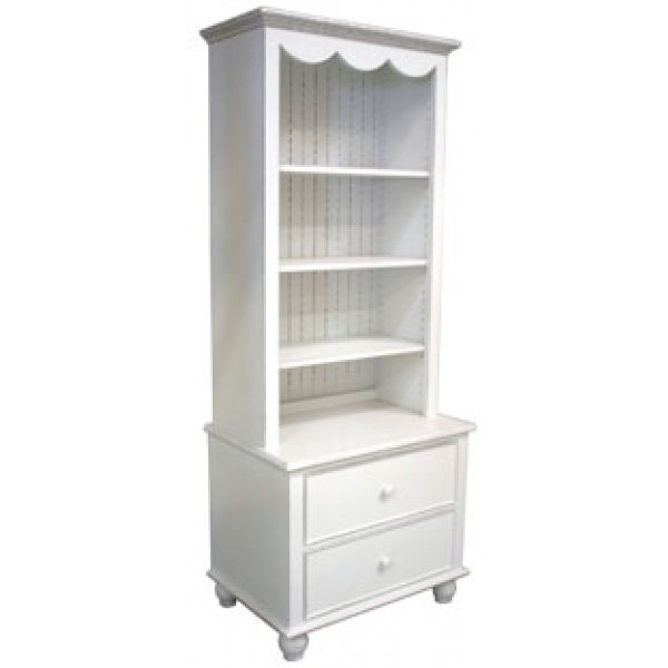 Seaside Bookcase