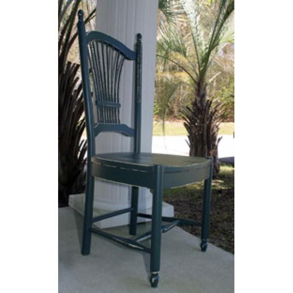 Tradd Side Chair