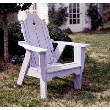 Nantucket Collection-Chair