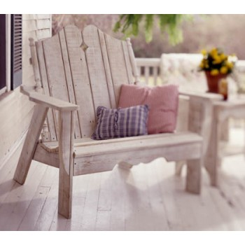 Nantucket Collection-Settee