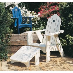 Original Collection- Adirondack Chair