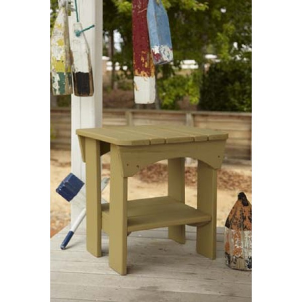 Original Collection- Side Table