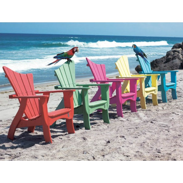 Wave Collection- Chair (LSF or RSF)