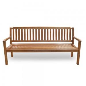 Teak Wood Garden Bench-6 Foot