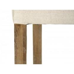 Barrois Tufted Arm Chair