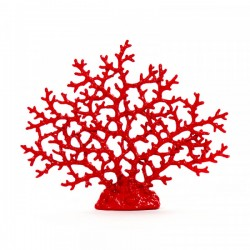 Red Coral Statuary