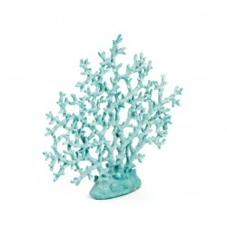 Blue Coral Statuary