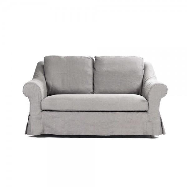 Albine Settee (Grey)