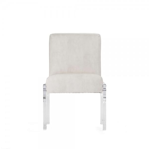 Ariston Acrylic Chair