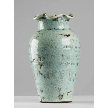 Blue Vase 7161